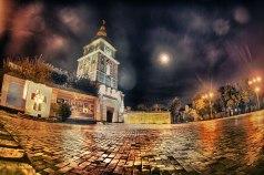 Kyiv, St. Michael's Monastery